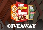 The Price Is Right Giveaway