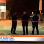 Woman shot and killed at Harrisburg gas station