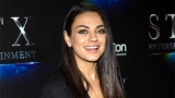 Mila Kunis: 'My daughter is crazy!'