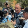 Zinke: Monument status may not be best to save sacred land