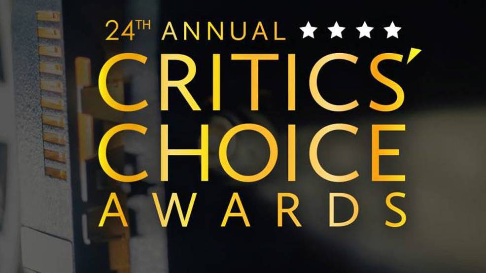 24th Annual Critics' Choice Awards preview