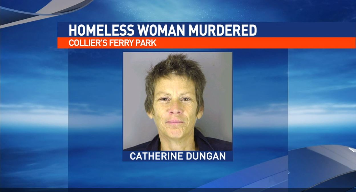 New details released in death of Beaumont homeless woman Catherine Dungan found at Collier's Ferry Park in Beaumont