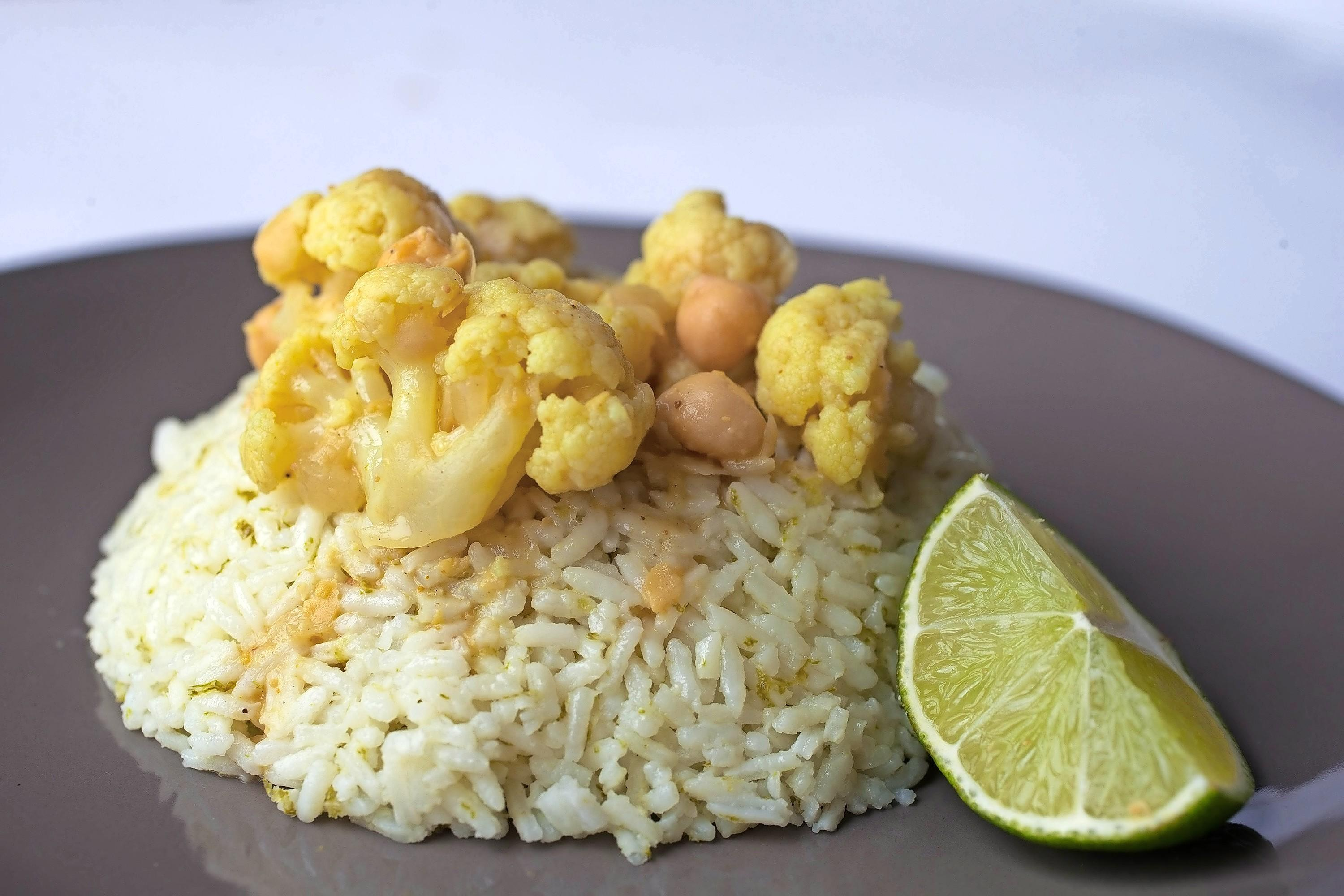 Austin Steele/St. Louis Post-Dispatch/TNS California-lime curry