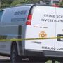 Human bones found inside septic tank in Edcouch neighborhood