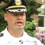North Providence Mayor suspends Police Chief