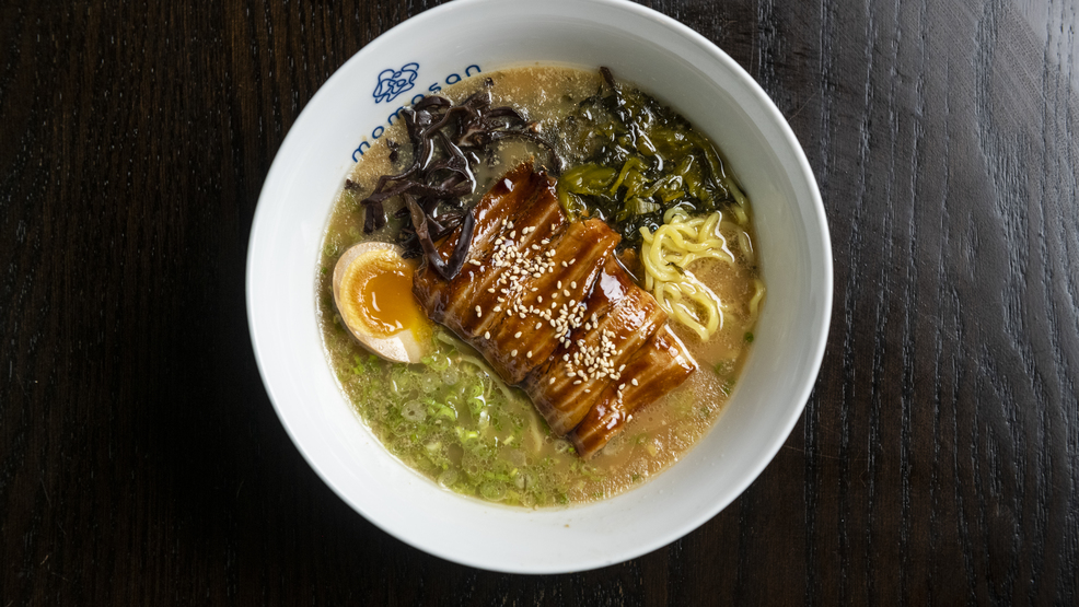 "True Life: An Iron Chef made us a bowl of ramen, and he will for you too. He's a culinary icon who has earned accolades around the world, a prolific restaurateur, and an Iron Chef. Now, finally, with{&nbsp;}<a  href=""http://seattlerefined.com/eat-drink/an-iron-chef-made-us-a-bowl-of-ramen-and-it-was-amazing"" target=""_blank"" title=""http://seattlerefined.com/eat-drink/an-iron-chef-made-us-a-bowl-of-ramen-and-it-was-amazing"">Momosan Ramen & Sake,</a>{&nbsp;}Masaharu Morimoto is serving up his food to the hungry diners of Seattle's International District. (Image courtesy of Momosan)"