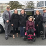 Henrietta mom, daughter surprised with van from local dealer, police
