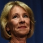 Betsy DeVos is under fire for calling historically black colleges school choice 'pioneers'