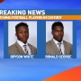 2 WMU football players in custody, allegedly held up student