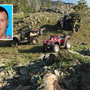 Man missing in eastern Oregon wilderness for 13 days found in his car